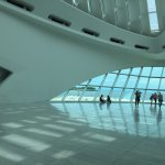 Photo of Milwaukee Art Museum