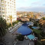 Photo de Rosarito Beach Hotel