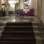 Sofitel Rome Villa Borghese Foto