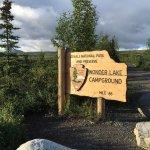 Photo de Wonder Lake Campground