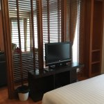 Photo de Amanta Ratchada Serviced Apartment Bangkok Hotel