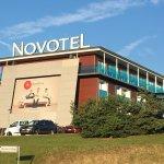 Photo de Novotel Lausanne Bussigny