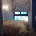 Lio Hotel Ximen - Room