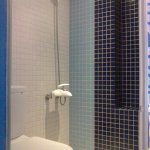 Lio Hotel Ximen - Bathroom
