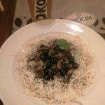Zdjęcie Restauracja Ristorante Sorrento