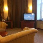 Foto de Grand Hotel Union