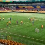 Photo de Hotel FC Nordsjaelland