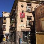 Photo de Hostal Casa de Cisneros