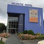 Atlantic Hotel Universum Foto