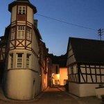 Landhotel-Restaurant Wolfshof Foto