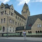 Ibis Koblenz City Foto