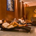 Photo de Hotel SantaMaria - Centro Congressi - Wellness