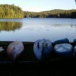 Foto de Lapland Lake Nordic Vacation Center