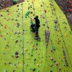 The Source Climbing Center Foto