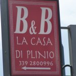 Photo of B&B La Casa di Plinio