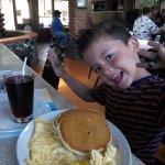 Great pancakes!!