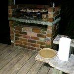 Wood Pigeon Lodge Foto