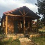Photo de Zion Mountain Ranch