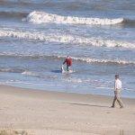 Photo de DoubleTree by Hilton Hotel Atlantic Beach Oceanfront