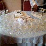 mrs  fish  birthday  party  and  Mr  and  Mrs  fish  wedding  anniversary