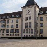 Kurhotel Sassnitz Foto