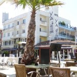 Yatt Hotel Foto