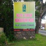 Foto Hotel Taman Mangkubumi Indah