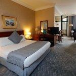 Junior Suite King Sea View Rooms