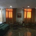 Pasarela Hotel Foto
