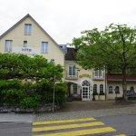 Hotel Hofbalzers Foto