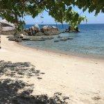 Sai Nuan Beach Foto