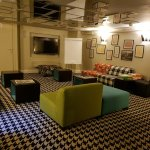 Photo de Center Chic Hotel Tel Aviv - an Atlas Boutique Hotel