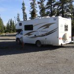 Photo de Northern Nights Campground and RV Park