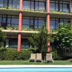 Foto de Hotel Escuela Santa Cruz