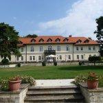 Grof Degenfeld Castle Hotel and Winery