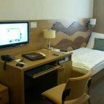 Photo of Hotel Danubia Gate Bratislava