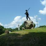 Military Park Vicksburg