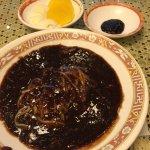 ジャジャ麺