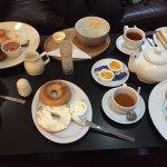 Photo of Roxy's coffee and tea house