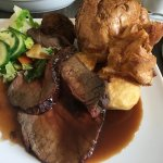 The Kents Sunday Roast