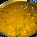 Daal takda completely Indian