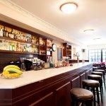 the old fashion bar