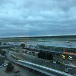 Courtyard Warsaw Airport Foto