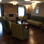 Comfort Inn & Suites / Wolf Road Foto
