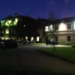 Photo de BEST WESTERN PLUS Aston Hall Hotel