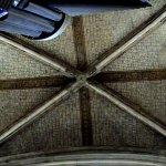 Plafonds peints