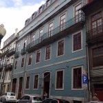 Foto de Eurostars Das Artes Hotel
