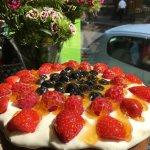 summer berry!!! :)