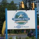 Изображение Narrows Too Camping Resort