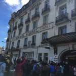 Photo de Grand Hotel de Tours